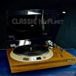 Classic HiFi Denon DP-1000