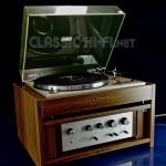 Classic HiFi Pioneer Cabinet