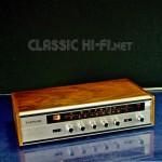Classic HiFi Teleton F2000