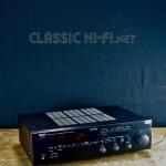 Classic HiFi Yamaha RX_V480