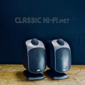 Classic HiFi B&W LM1