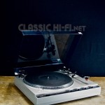 Classic HiFi CDC 8001