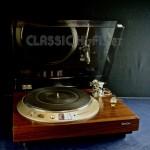 Classic HiFi Denon DP2000