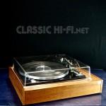 Classic HiFi Elac Miracord lid-on