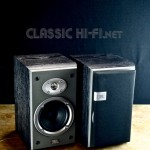 Classic HiFi JBL Balboa10