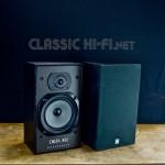 Classic HiFi Wharfedale Delta 30.2