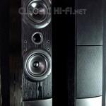 Classic HiFi Kef Q50