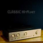 Classic HiFi Luxman L215