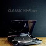 Classic HiFi Sony PSLX250