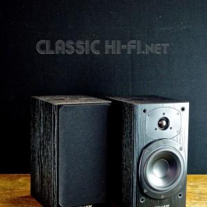 Classic HiFi Tannoy Mercury M1