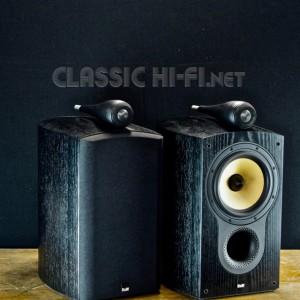 Classic HiFi BW 805s
