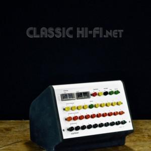 Classic HiFi Canton COMBF300