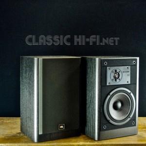 Classic HiFi JBL LX22