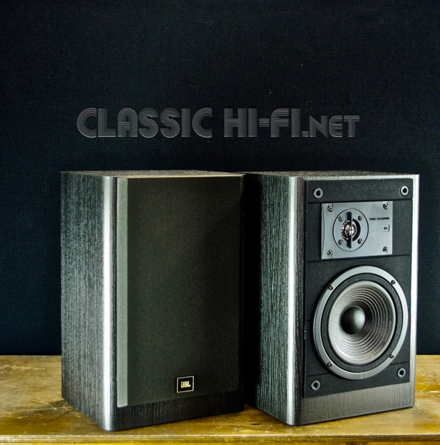 jbl lx 22 classic hi fi. Black Bedroom Furniture Sets. Home Design Ideas