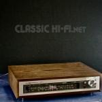 Classic HiFi Luxman T50A