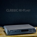 Classic HiFi NAD540