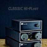 Classic HiFi Naim NAP140_NAC42_