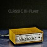 Classic HiFi Peak STP708