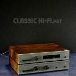 Classic HiFi QED A230 T231