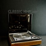Classic HiFi Dual 1214