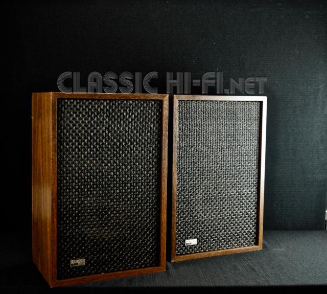 Harmon Kardon Hk 20 Classic Hi Fi