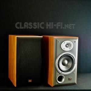 Classic HiFi JBL E30