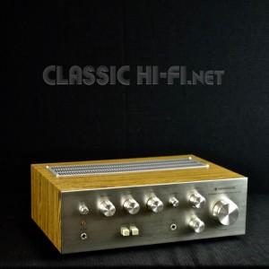 Classic HiFi Kenwood KA1200G
