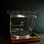 Classic HiFi Linn Sondek LP12