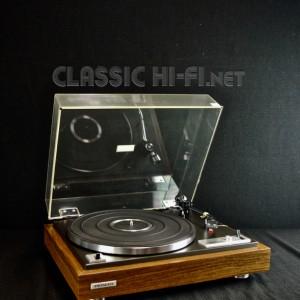 Classic HiFi Pioneer PL155E