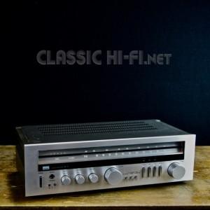 Classic HiFi Sansui R5
