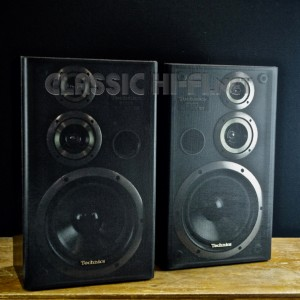 Classic HiFi Technics SD_CD101