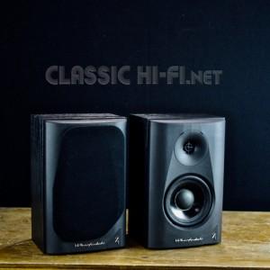 Classic HiFi Wharfedale Diamond Z1