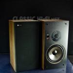 Classic HiFi Celestion Ditton130