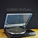 Classic HiFi JVC L_FX22