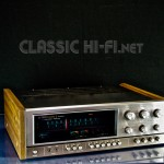 Classic HiFi Kenwood KR8340