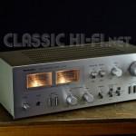 Classic HiFi Technics SU_Z2