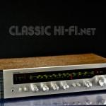 Classic HiFi Riotel RX102