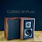 Classic HiFi Spendor LS3:5a