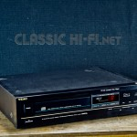 Classic HiFi Teac PD36