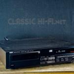 Classic HiFi Yamaha CDX400