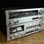 Classic HiFi HMV A500_T500