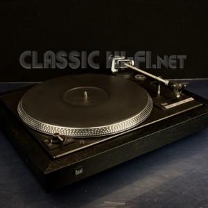 Classic HiFi Dual 505