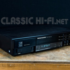 Classic HiFi Marantz ST54