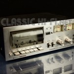 Classic HiFi Pioneer CT-F6060
