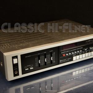Classic HiFi Sherwood S-2640CP