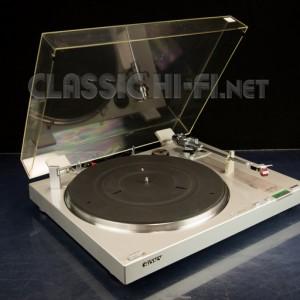 Classic HiFi Sony PS-LX3