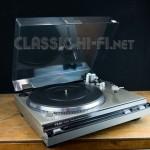Classic HiFi Teac PX500