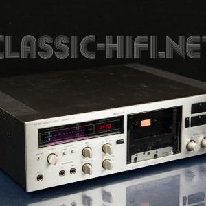 Classic HiFi Luxman K-12