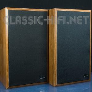 Classic HiFi Pioneer SCS-13