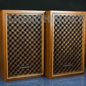 Classic HiFi Technics Multisonics